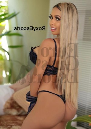 Sabrin escort girls & nuru massage