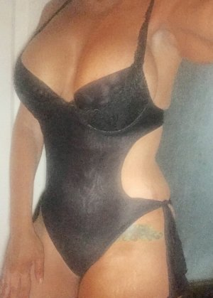 Cira erotic massage in Commerce City and live escorts