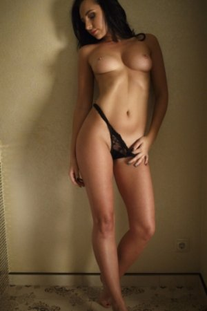 Omega nuru massage in Ardmore, escort girl