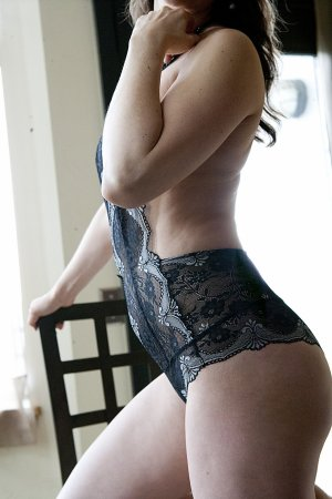 Mylvia call girl in Johnston, nuru massage