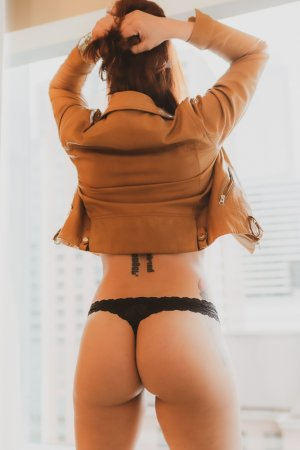 Mae-lys happy ending massage in Turlock, call girls
