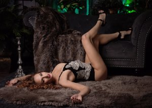 Glynis escort and tantra massage